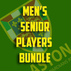 Aston Old Edwardians Senior Men's Player Bundle