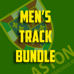 Aston Old Edwardians Senior Men's Track Bundle