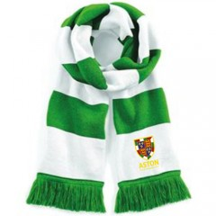 Aston Old Eds Scarf