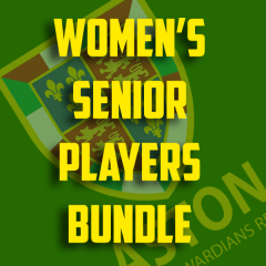 Aston Old Edwardians Senior Women's Player Bundle