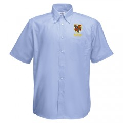 Aston Old Eds Dress Shirt