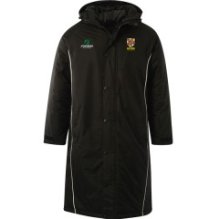 Aston Old Edwardians Rugby Subs Jacket