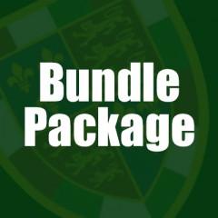 Aston Old Edwardians Bundle Package