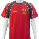 Aston Old Edwardians Performance T Shirt