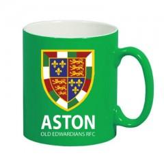 Aston Old Edwardians Mug