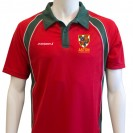 Aston Old Edwardians Match Day Polo Shirt