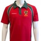 Aston Old Edwardians Match Day Polo Shirt