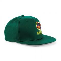 Aston Old Edwardians Snapback Cap