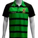 Aston Old Eds Sublimation Polo Shirt