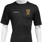 Aston Old Edwardians Rugby Warm Up T-Shirts