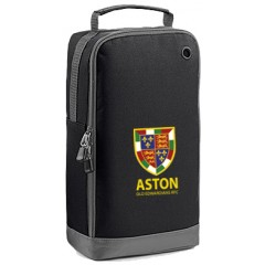 Aston Old Eds Boot Bag
