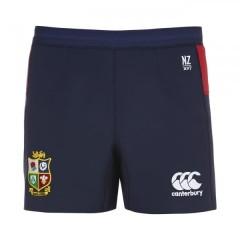 British Irish Lions Gym Shorts