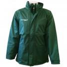 Scorpion Green Milan Jackets