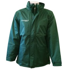 Scorpion Green Milan Jackets