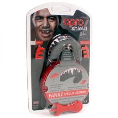 Opro Platinum Fangz Mouthguard