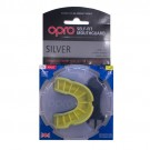 Opro Silver Mouthguards